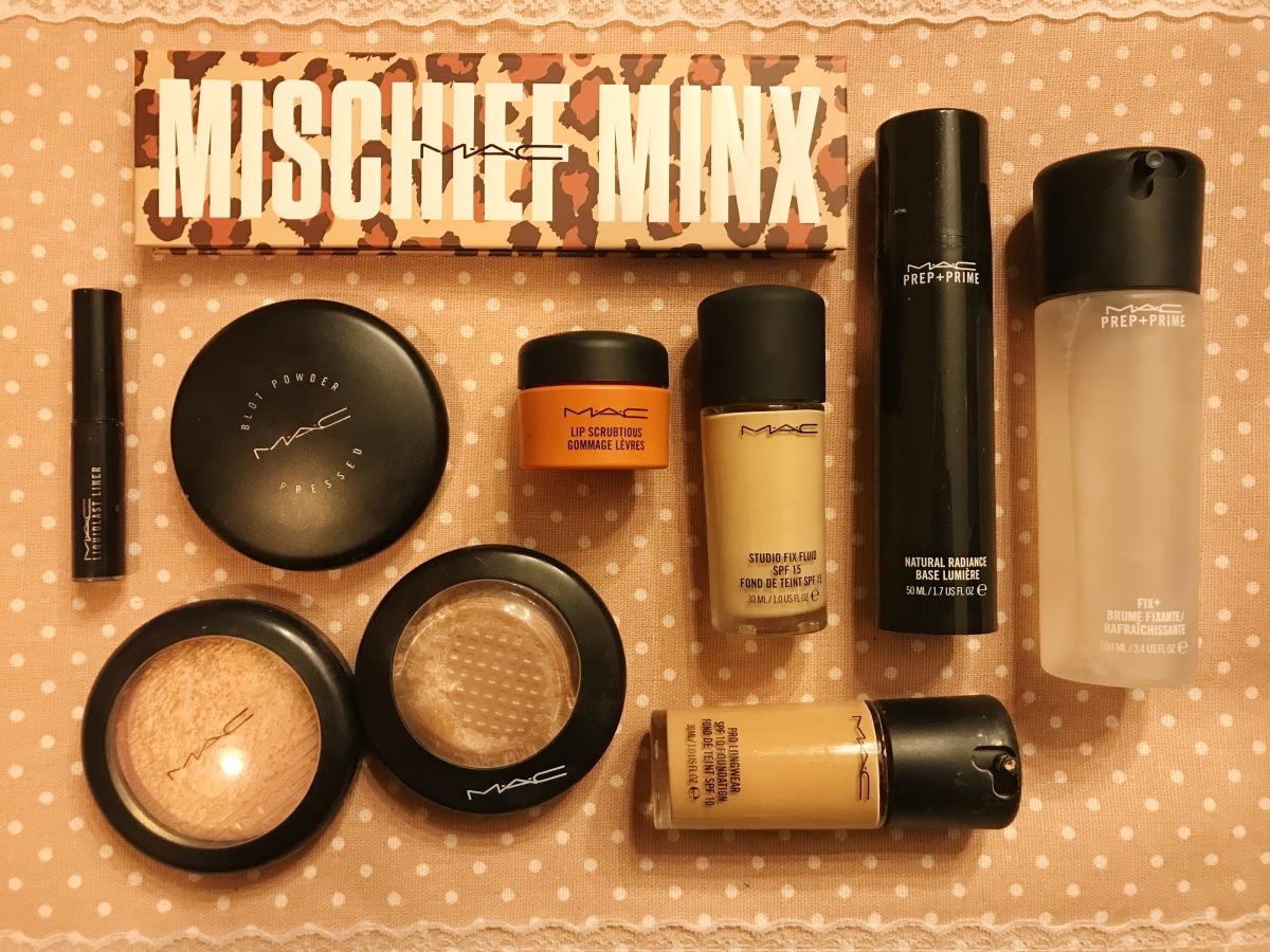 Recenzija: MAC proizvodi iz mojekolekcije